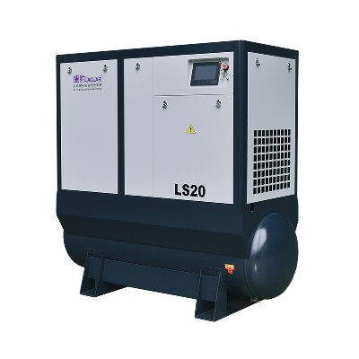 捷豹空压机螺杆式空压机如何减低工作过程中的噪声
